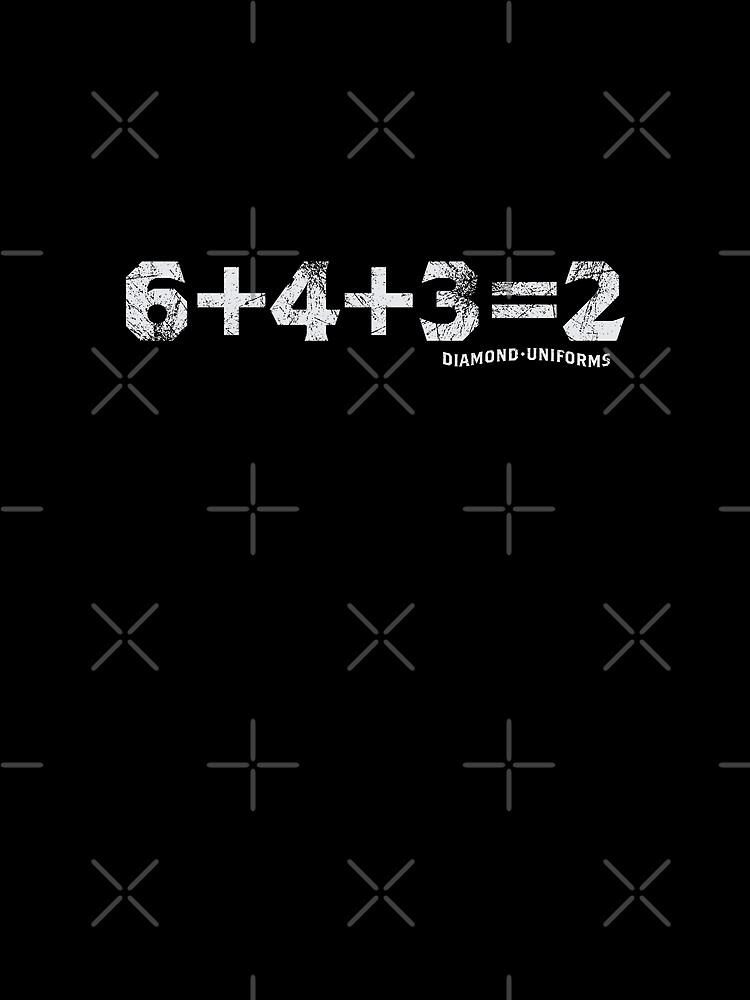 6+4+3=2 by JayJaxon