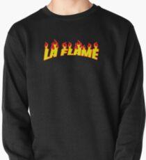 La Flame Pullover