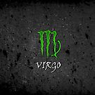 Monster Virgo by Don A. Howell