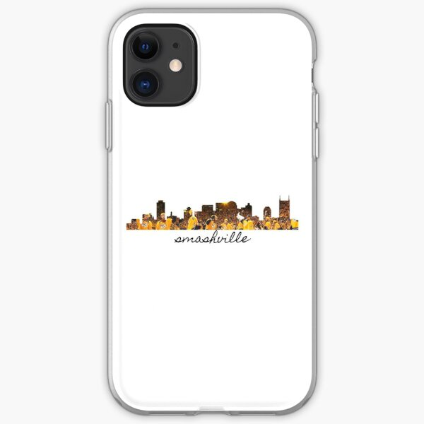 Mattias Ekholm Jersey iphone 11 case