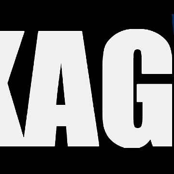 KAG | Keep America Great by JWprints
