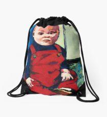 Vladimir Drawstring Bag