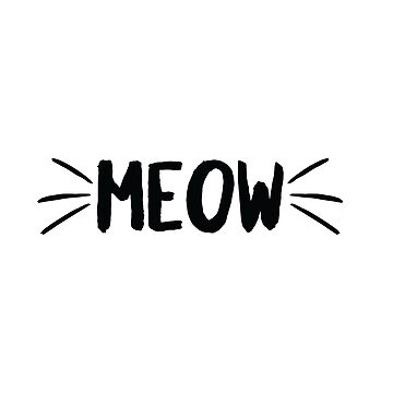 Meow by Sketchbrooke