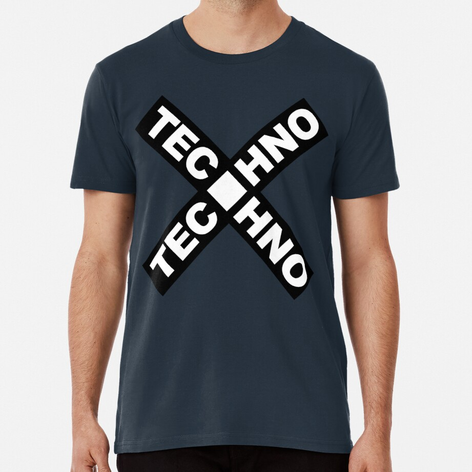 Techno Premium T-Shirt
