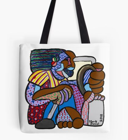 Schnell Tote Bag