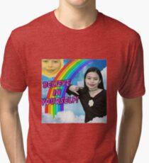 Miranda Cosgrove Vintage T-Shirt