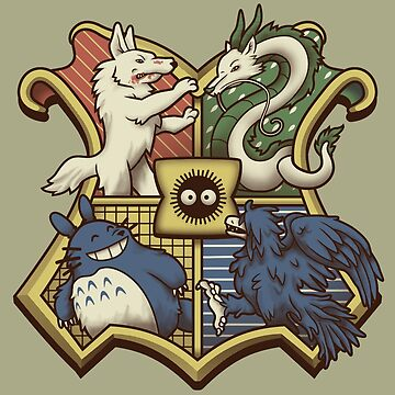 Escuela de magia y banal de knightsofloam