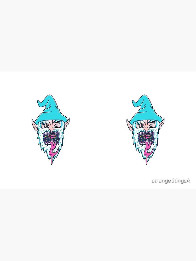 Wizard Breath Again? by strangethingsA