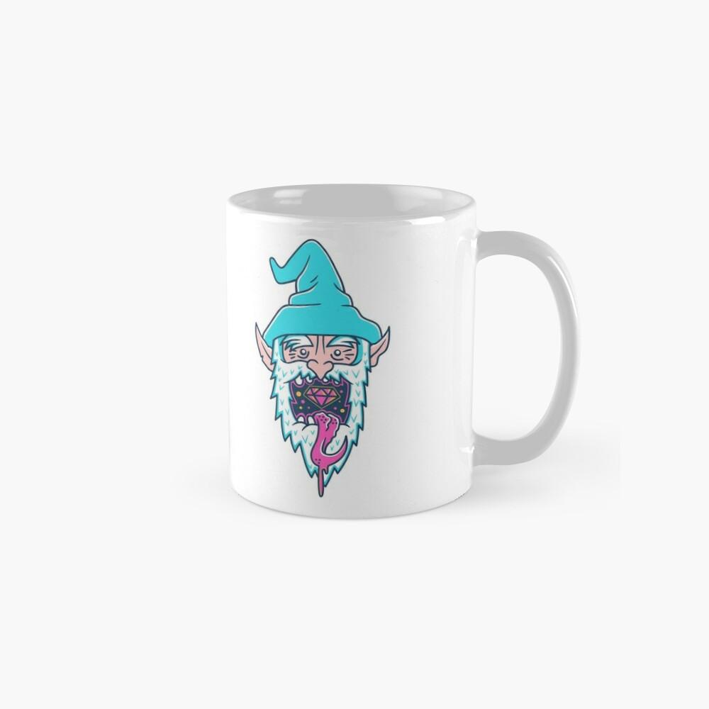 Wizard Breath Again? Mug