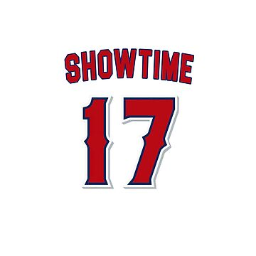 SHOWTIME by dht2013