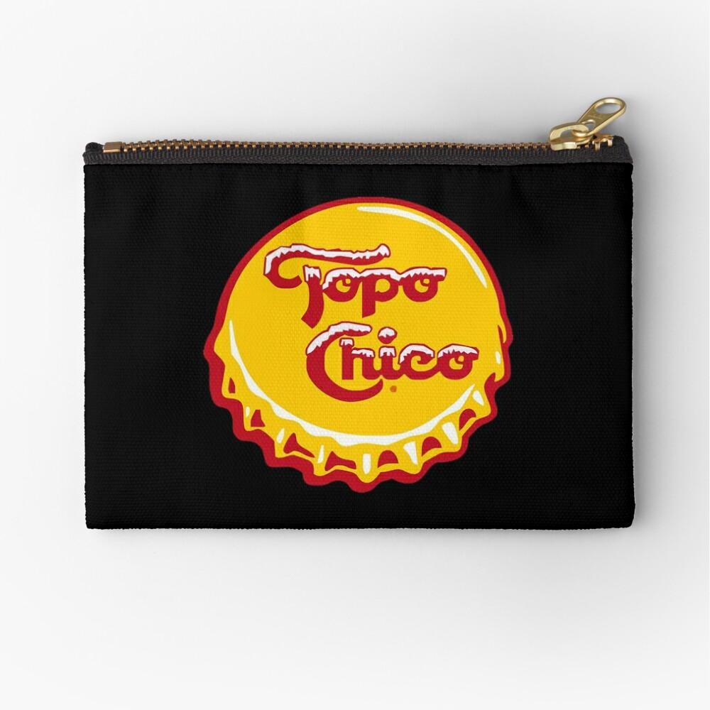 Topo Chico Täschchen