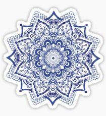 Bohemian Mandala Sticker