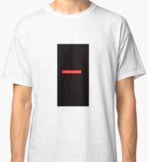 Camiseta clásica Equipo de cuadrilla de Ligma