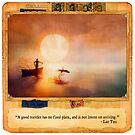 2010 Foxfires Calendar - June by Aimee Stewart