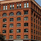 Texas School Book Depository by Colleen Drew