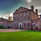 Sutton Park Hall by Trevor Kersley