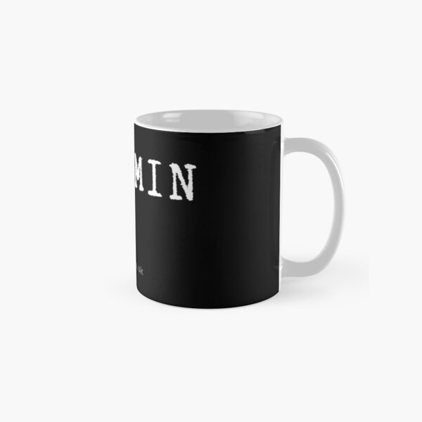 BAND ADMIN Classic Mug