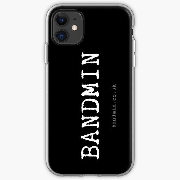 Bandmin Phone Case iPhone Soft Case