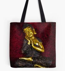 Blissful Mind Tote Bag
