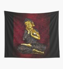Blissful Mind Wall Tapestry