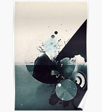 Deterioration ... Poster