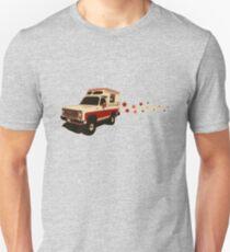 Chalet Unisex T-Shirt