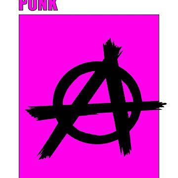 Pink Punk by stefy1