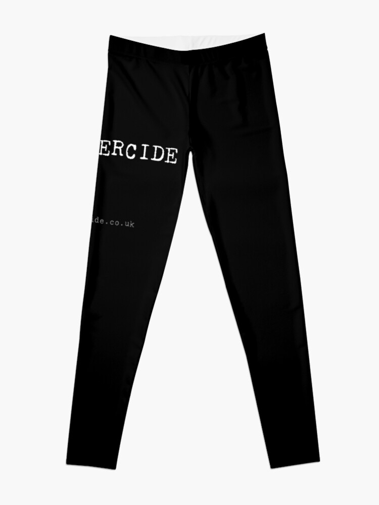 Alternate view of Consumercide Leggings