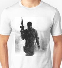 MW2 - Soldier Game Unisex T-Shirt
