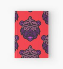 Gorgo Vector Art Hardcover Journal