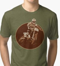 Pin-It Tri-blend T-Shirt