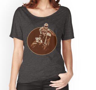 Women's Relaxed Fit T-Shirt