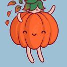 Pumpkin Sprite by perdita00