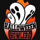 Halloween Howlers by perdita00