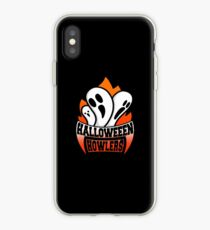 Halloween Howlers iPhone Case