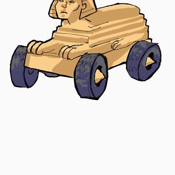 Rollin' by selecko
