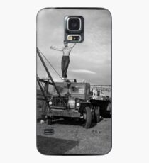 Vancouver 1960 Case/Skin for Samsung Galaxy