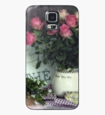 Old roses Case/Skin for Samsung Galaxy