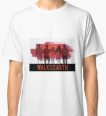 Walk Off The Earth Classic T-Shirt