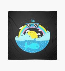 Rainbow Space World Scarf