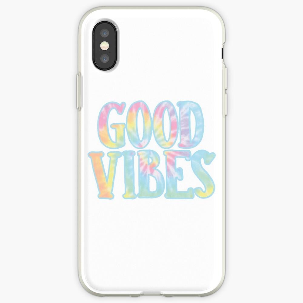 Gute Stimmung iPhone-Hüllen & Cover