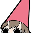 """Wirt from """"Over the Garden Wall"""" by Alexia Marshall"""