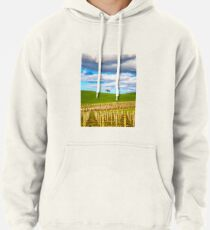 Single tree Pullover Hoodie