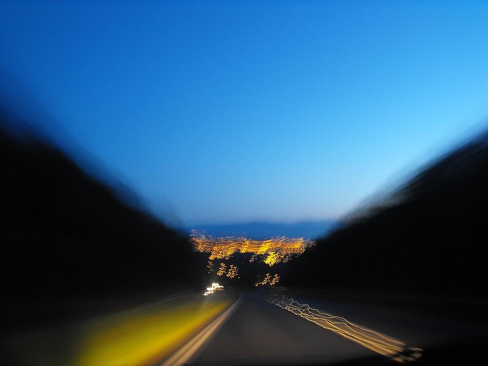 light fandango  by carlinecasey