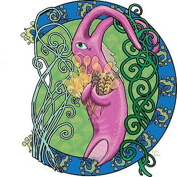 Art Nouveau on Ravlekkah by ivrona