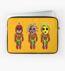 Monkey Island's Cannibals (Monkey Island) Laptop Sleeve