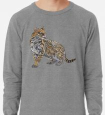 Ocelot Lightweight Sweatshirt