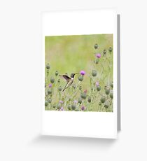 """""""Green Day"""" Greeting Card"""