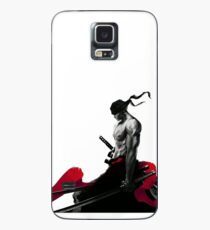 Zoro Case/Skin for Samsung Galaxy