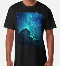 no one home Long T-Shirt
